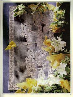 Magic Crochet n° 120 - leila tkd - Picasa Albums Web
