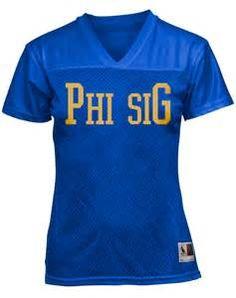 phi sigma sigma - Bing images