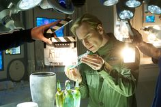 The next three stills are from Prometheus that I haven't seen before. http://www.prometheusnews.net/movie/set-photos-lollygagging/