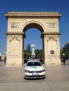 La MappyCar à Dijon