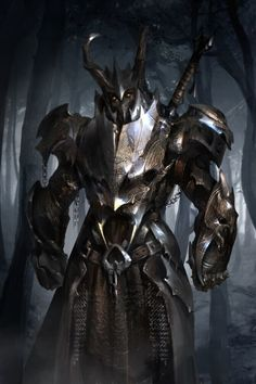 Knights and Armor. : Photo