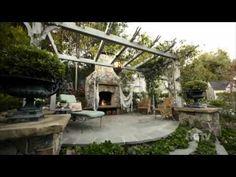 HGTV: Enchanting Victorian Garden