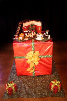 I'll be home for Christmas    Providence Festival of Trees - Seaside