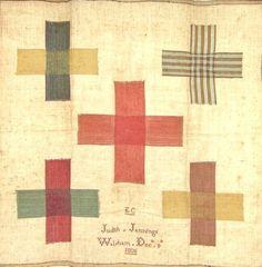 judith jannings 1806