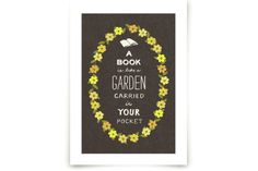 Book Love by Katherine Moynagh at minted.com