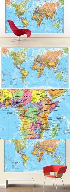Globes and maps 102952 south america 17 wall map laminated 1521 globes and maps 102952 south america 17 wall map laminated 1521 milsamer buy it now only 6471 on ebay globes and maps 102952 pinterest best gumiabroncs Images