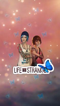 Life Is Strange - Best Friends
