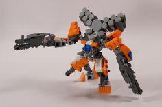 Cerberus Superframe | Flickr - Photo Sharing!