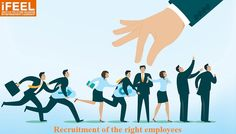 Recruitment of the right employees.?? join #iFEEL #HrRecruitmentCourse for more details visit site