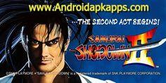 Download Samurai Shodown II Apk MOD v1.5 Full OBB Data - Androidapkapps.com - Download SamuraiShodown II Apk MOD v1.5 Full OBB Data | Androidapkapps - Samurai Shodown II Apk MOD, the sword-based fighting game masterpiece has finally
