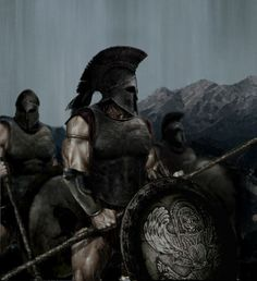 10 Fearsome Warrior Cultures of the Ancient World Warrior cultures have been a part of humanity from the ancient world to the present, from Rome's Praetorian Guard to the Assyrians, Amazons, Spartans & more