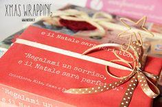 Carta da regalo personalizzata con una tua frase, ecco come farla.