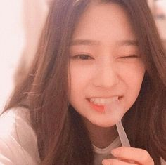 Profile Dp, Japanese Girl Group, Mixed Girls, Kim Min, Ulzzang Girl, Kpop Girls, Girl Crushes, Yuri, Asian Girl