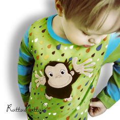 Mutturalla paita Applique, Shirts, Cool Stuff, Sewing, Boys, Handmade, Inspiration, Clothes, Color