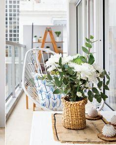 Un appartement bureau en Argentine - PLANETE DECO a homes world