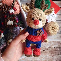 AmiToys | Made to play | HandMade игрушки