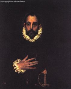 El Greco 1541-1614 Greek Painter