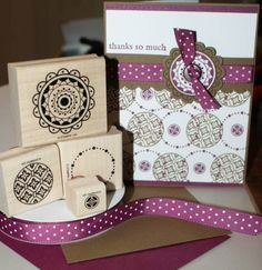 RazzleBerry meets Suede at the Circus. by beccabooscrapper - Cards and Paper Crafts at Splitcoaststampers