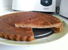 Quesada pasiega para #Mycook http://www.mycook.es/receta/quesada-pasiega/