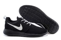 nike air max 2012 sans limites - Confortable Nike Roshe Run Mid Homme Noir Cool Gris-Atomic Rouge ...