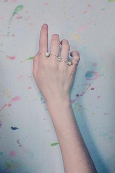 Sara Lasry Slim Jewelry