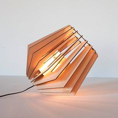 Van Tjalle en Jasper Spotnik Lamp - 35 x 35 cm