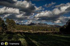 On instagram by meteobaixllobregat #landscape #contratahotel (o) http://ift.tt/1KZcanq @1ramonz with @repostapp.  !!Buenas tardes!!  Mención a fotografías enviadas hoy día 17/02/2016. Muchas gracias y enhorabuena a los elegidos! Imagen de @1ramonz MONTSERRAT#clikcat #clickat #fotofanatics #igersreus #instagram #entrefotos #estaes_cielos #elmeupetitpais #estaes_catalunia #discover_catalonia #descobreixcatalunya #montserrat #canon70d #paisajes #paisatges #lasegarra…