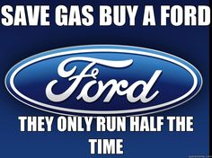 anti ford memes - Google Search