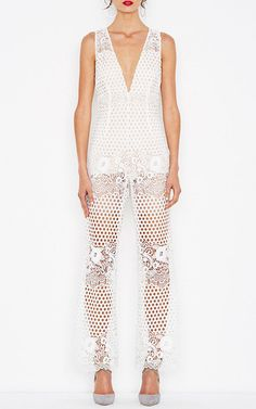ALICE MCCALL New Romantics Jumpsuit