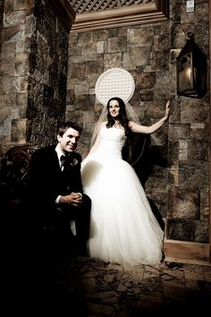 Our Beautiful Wedding Day The Luxor Chapel Las Vegas