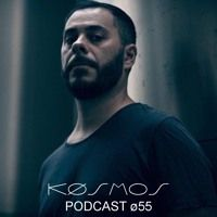 Podcast ø55 : Arnaud Le Texier by Køsmos on SoundCloud