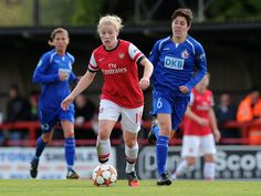 There needs to a greater focus on women's sport on TV