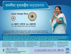 ISGPP advertisement in Sangbad Pratidin today on the various innovations and issues addressed by ISGPP for a holistic orientation of ISGPP project on the threshold of ISGPP Phase II among the state general population ‪#‎ruralbengal‬ ‪#‎followisgpp‬