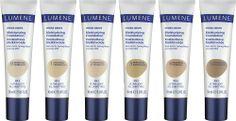 Lumene Hydra Drops Kosteuttava Meikkivoide 30 ml Fair Skin Makeup, Joko, Foundation, Lipstick, Drop, Base Makeup, Face, Beauty Stuff, Vanilla