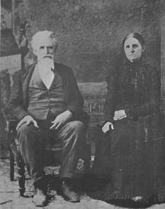 Dr. and Mrs. K. L. Burdett