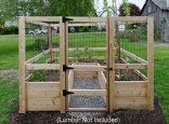 The amazing personality they add to your garden, along with cutting out the concept of spoiling your yard for planting your favorite plants, DIY raised garden beds are taking the world of gardening by a storm. Building a raised garden bed doesn't necessarily require getting these from the market, instead you can always go for …