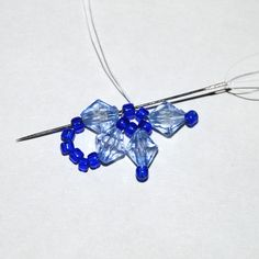 beaded jewelry beaded flowers 8