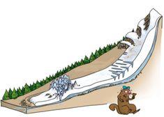 """Livret """"Mission découverte Juniors"""" - Guides du Patrimoine Savoie Mont Blanc Junior, Ski, Public, Sports, Mountaineering, Veneers Teeth, Mont Blanc, Mountain, Hs Sports"""