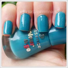 Essence 128 Let's Get Lost #essence #blue #nails #notd #manicure #nailart #polish #nailspolish #nailartadict #cutepolish #cool #fashion #nailideas #manicura #esmalte #uñas #unhas #blog #blogguer #blogasturias #bloggerasturias #beauty #beautyblog
