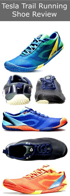 Super lightweight, affordable barefoot-inspired running shoes.