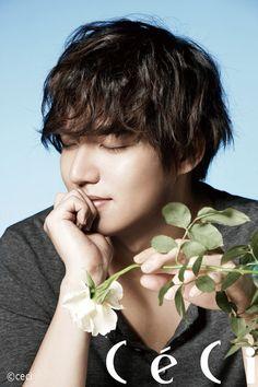 Korean Actor // Lee Min Ho