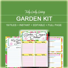 Home management binder Home management and Printables on