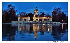 Mi Madrid...