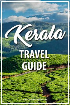 Kerala is indeed a paradise for the nature lovers which is why we have created this guide to planning the perfect Kerala itinerary! Kerala Travel, India Travel Guide, Asia Travel, Hampi, Varanasi, Agra, Jaipur, Travel Guides, Travel Tips