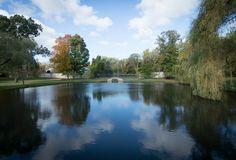 Boston's 11Best Public Parks