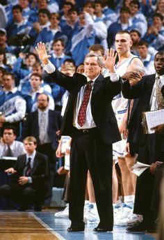 Legendary UNC coach Dean Smith dies at 83 9851d8d84