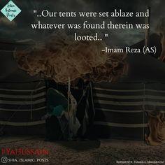 Imam Reza, Imam Hussain, Imam Ali, Shia Islam, Holy Quran, Hadith, Quotes, Instagram, Quotations