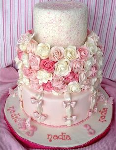 Image on Designs Next  http://www.designsnext.com/101-birthday-cake-ideas/