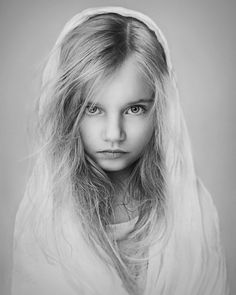 "3RD PLACE – ""Anya"" by Lisa Visser, UK 