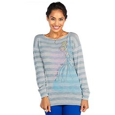 Cinderella Sweater for Women | Tees, Tops & Shirts | Disney Store